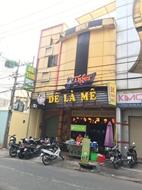 Nhà MT gần Lê Văn Sỹ 150m2 8.5x19 3 tầng 35.5 tỷ
