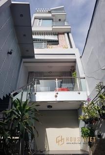 Bán nhà mặt tiền chợ Tân Hương, phường Tân Quý, Tân Phú, 11.5 tỷ