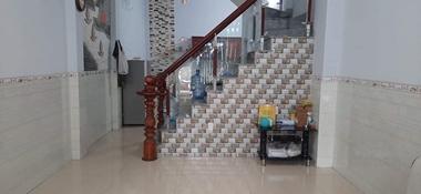 Bán nhà HXH 8m đường Mã Lò ,Quận Bình Tân,C4 xây mới,đầu tư sinh lời