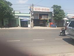 MT đường Phan Văn Mảng kp8TT Bến Lức, Long An.