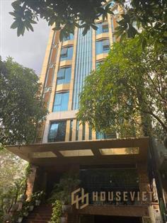Vị trí hiếm,.bán tòa nhà mặt phố hai bà trưng 7 tầng, dt 212m,mt12.3m. giá 156tỷ