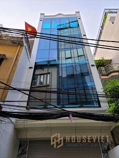 Bán nhà đẹp lô góc ở ngay phố thái hà, dt: 56m2 – 4 tầng, giá: 15.8 tỷ.