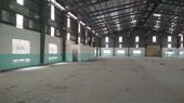Cho thuê nhà xưởng 1010m2 tại Vĩnh Phúc trong khu công nghiệp Bình Xuyên