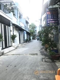 [GIÁ SỐC] Nhà HẺM XE TẢI Nguyễn Văn Khối, Phường 8, Gò Vấp, 34m2, 2 Lầu