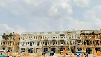 Bán đất Ngay Cửa Ngõ cách Sân Bay Long Thành - có sổ riêng 100%