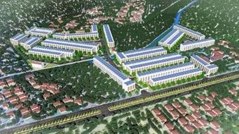 Bán đất dự án 102 Như Quỳnh,giá 2tỷ2, cách TT Hà Nội 15Km