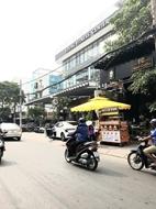 CẦN BÁN GẤP NHÀCách Mặt tiền đường chỉ 1 căn nhà - Hẻm nhựa trước nhà 6M - Huỳnh Thiện