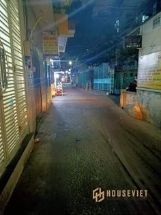 Chính chủ bán nhà HXH Tô Hiến Thành, Q10, giá chỉ 4.8 TL.