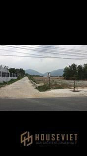 Chính chủ bán lô đất vị trí đẹp ấp 1, xã tóc tiên, thị xã phú mỹ, brvt 186m²