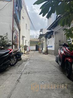 HXH Quang Trung P8 GV, dt 4.1*13m, giá chỉ 4.150 tỷ.