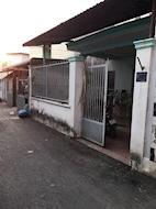 Bán nhà 6,5 x 20 thổ cư 100% đường số 18. P. Linh Trung. Giá 5.5 tỷ - 130m2