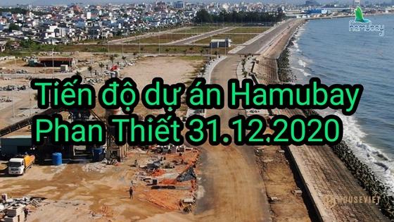 Nhận booking khu B18 B20 B22 B24 dự án Hamubay Phan Thiết