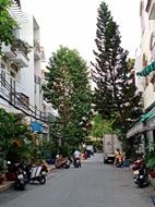 Bán nhà 96m2 đường Tân Sơn Nhì, quận Tân Phú, 12 tỷ.
