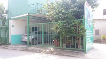 Nhà hẻm ô tô đường Huỳnh Văn Luỹ, Phú Lợi, Thủ Dầu Một, Bình Dương