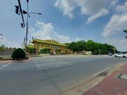 Bán nhà mặt tiền đường Huỳnh Thị Hiếu, Tân An, TP Thủ Dầu Một, BD, 252m2 chỉnh chủ