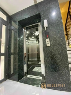 Tòa nhà CHDV Full nội thất Phú Nhuận 119m2 7 tầng 22.9 tỷ