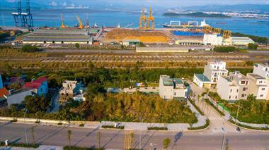 Cần bán lô đất nền dãy A1 tại dự án Ban Mai Villas, Bãi Cháy, Hạ Long, Quảng Ninh 0849271084