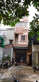 Nhà 5 tầng ô tô đỗ, kinh doanh, đường Phạm Văn Đồng, Cổ Nhuế 45m2, 5.6 tỷ