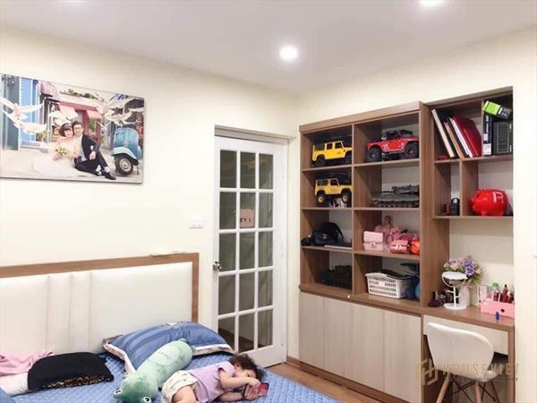 Bán căn hộ chung cư- 133 Nguyễn Văn Cừ- Long Biên- Hà nội- An sinh đỉnh- Tặng toàn bộ nội thất- Giá