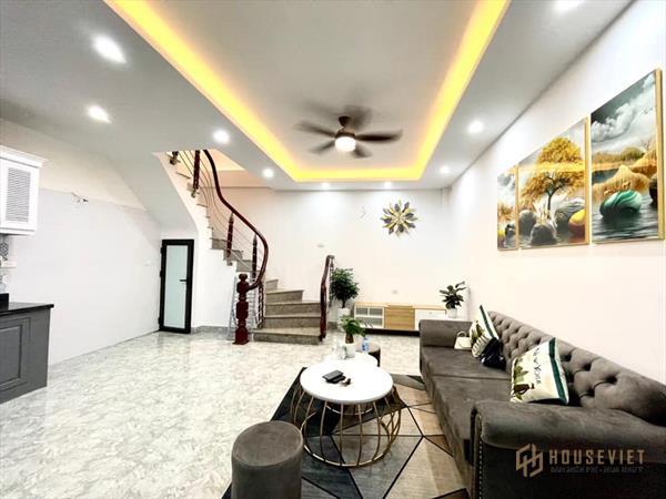 Mua bán nhà phố Khương Trung Thanh Xuân 37m 5 tầng M.tiền 5m. Giá nhỉnh 3 tỷ