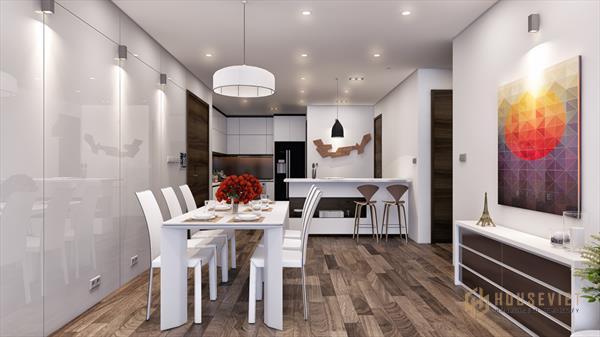 Bán căn hộ Imperia Garden 75m2, 2pn, đầy đủ tiện nghi, giá chỉ 3 tỷ, LH 0349951736