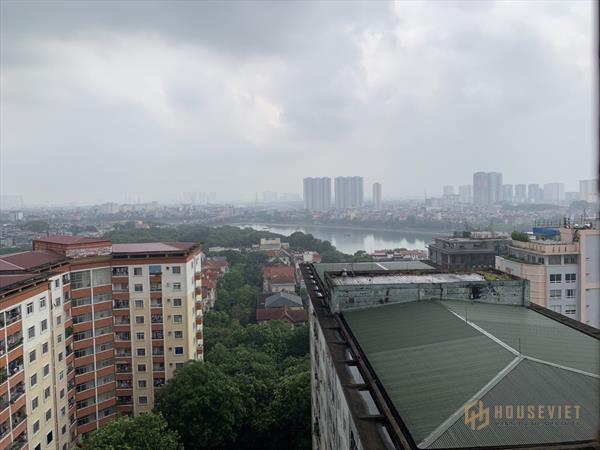 Chính chủ cần bán căn hộ chung cư tòa VP5 BĐ Linh Đàm, 72.2m2, giá 1.75 tỷ