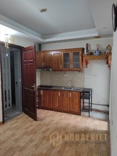 Bán căn hộ chung cư mini 2 phòng ngủ số 11, ngõ 29 , phố Khương Hạ, Phường Khương Đình, Thanh Xuân,