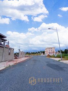 Bán cặp nền đường Bà Triệu liên kết tuyến 17 gần bệnh viện medic, gần bến xe đồng tâm