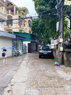 Bán nhà ô tô đỗ, kinh doanh, đường Phạm Văn Đồng, Từ Liêm 44m2, 4 tỷ