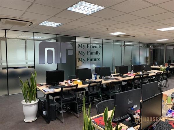 Tòa văn phòng - Mạc Thái Tông - 170m2 - Sổ đỏ chính chủ - KDLN 178tr/th - LH: 0965273866