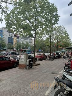 Bán đất tặng nhà hiếm khu vực phố đông đúc Kinh Doanh đỉnh 31m2 2ty7