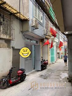 +1 Bán nhà, Vũ Tông Phan 30m 4 tầng MT3m, giá 4.35 tỷ Thanh Xuân