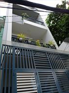 Bán nhà mặt tiền đường Trần Văn Quang, quận Tân Bình, 17 tỷ