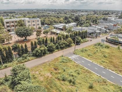 Bán đất đối diện trường Huỳnh Thúc Kháng, Tây Hòa 5, Trảng Bom, giá chỉ 1,1tỷ