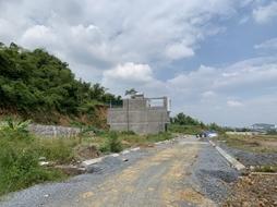 Bán đất nền tại khu hành chính mới ở TP Lào Cai