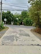 Chính chủ gửi bán lô đất vườn mặt tiền đường bê tông 500m2 giá 1ty100 SHR công chứng ngay