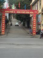 Bán nhà 2 tầng- 99,8 m –Số 56, tổ 7, khu 5, phường Hồng Hà - Hạ Long- QN. Giá 1,6 tỷ
