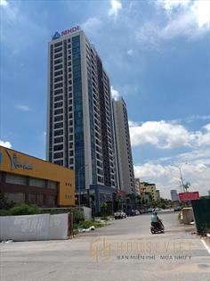 Bán nhà lê đức thọ-view chung cư mhdi, 107m2, mt7m, ô tô tránh, kd đỉnh.