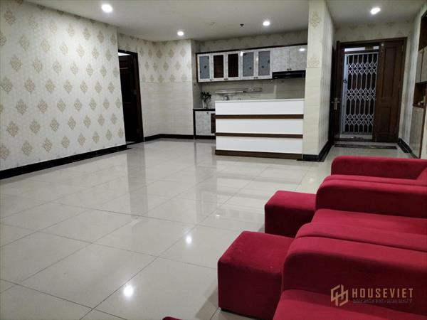 Tôi cần bán căn hộ Samland Giai Việt Q8, 150m2 3pn SHR
