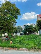 Bán Lô GÓC - Biệt Thư Khu Văn Phòng Chính Phủ (12x18) 210 m2