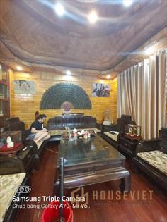 Bán nhà Dương Quảng Hàm, nhà đẹp thoáng sáng, 55m2, 5.8 tỷ