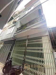 Bán Nhà Mới, Ô Tô đỗ cửa Đại Mỗ, Nam Từ Liêm, DT 43m, 4 tầng, giá 3.5 tỷ