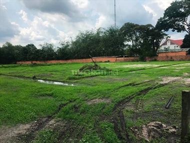 Bán Đất Nền 7.000 m2 đường Quốc Lộ 13, thị xã Bến Cát, tỉnh Bình Dương