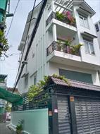 Bán nhà hẻm ô tô, đường Đoàn Thị Điểm, Phường 1, quận Phú Nhuận, 21.5 tỷ