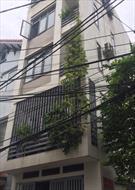 Bán nhà Lê Trọng Tấn,Hà Đông, ô tô 7 chỗ đỗ cửa 31/37m2 x5 tầng, 3.7 tỷ;