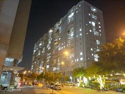 Bán căn hộ 70m2 view sân bay Tân Sơn Nhất