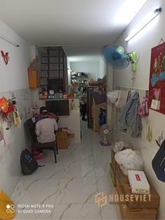 Tân Bình Bán nhà giá 2Tỷ15 Đường Âu Cơ Phường 10 Quận Tân Bình