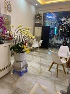Nhà Đường Trường Chinh Quận Tân Phú Ngang 8.5m DT 97m2 Giá Rẻ 9 tỷ 2