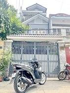 Bán biệt thự mini 2 lầu 106m2 HXH gần MT đường Nguyễn Thị Tần P.2 Quận 8