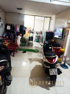 Bán nhà Đường Mã Lò, Bình Tân, 4x10, giá rẻ 2 tỷ 600